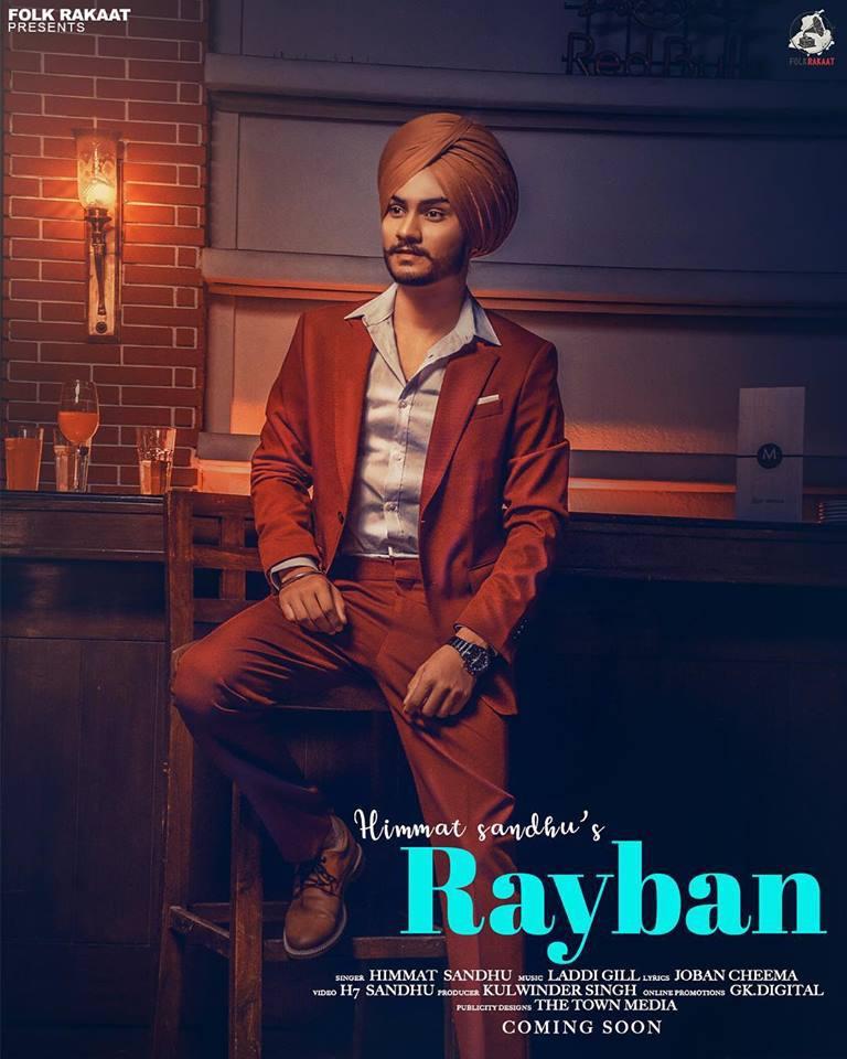 Rayban - Himmat Sandhu