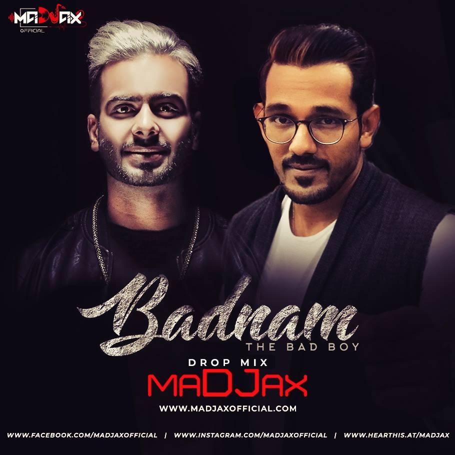 Badnam (Remix) - Mankirt Aulakh