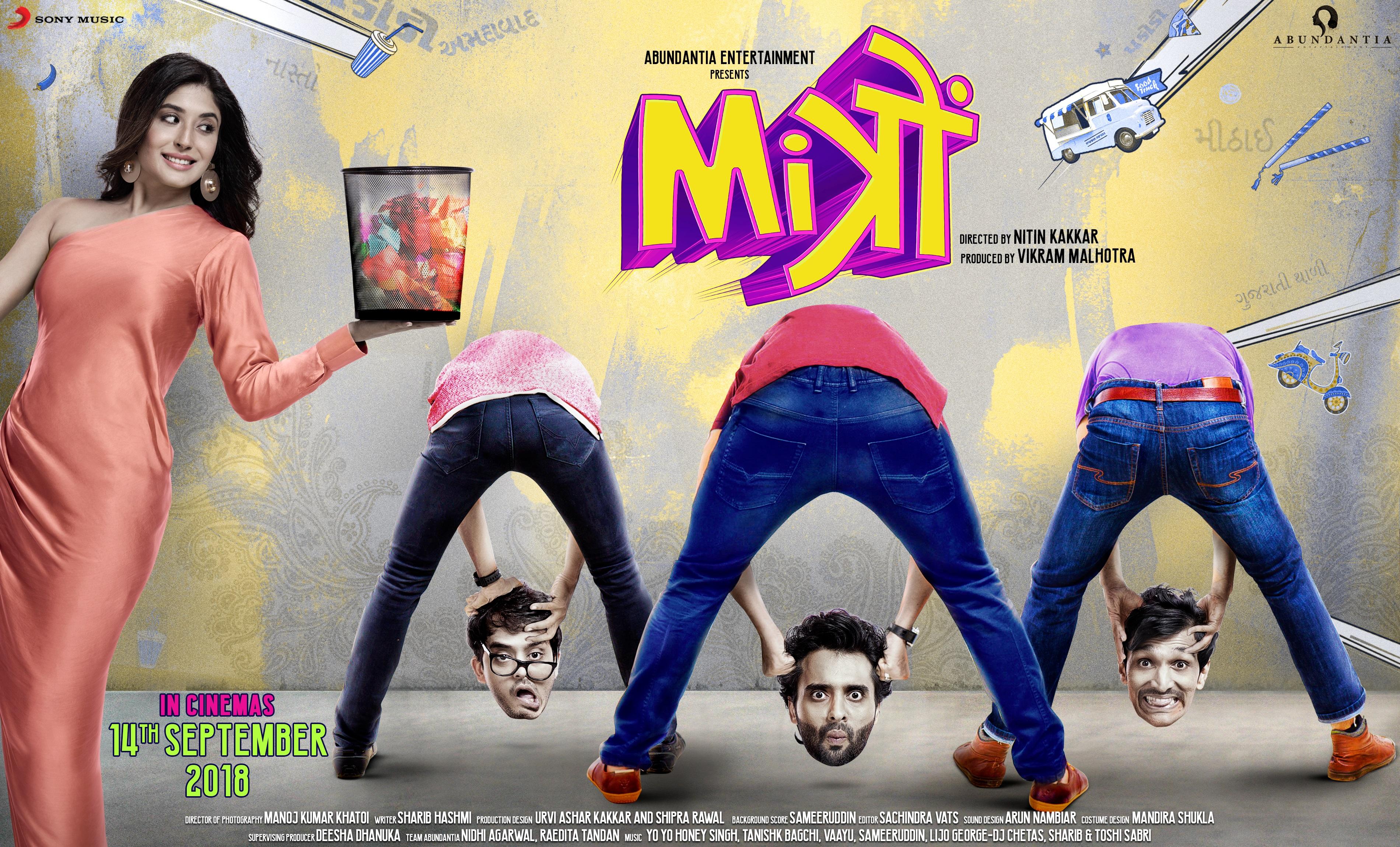Mitron (2018) - Yo Yo Honey Singh