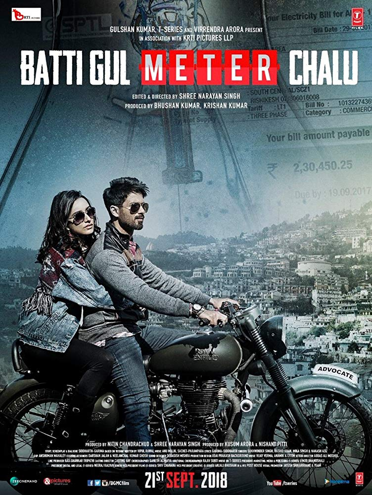 Batti Gul Meter Chalu (2018) - Anu Malik