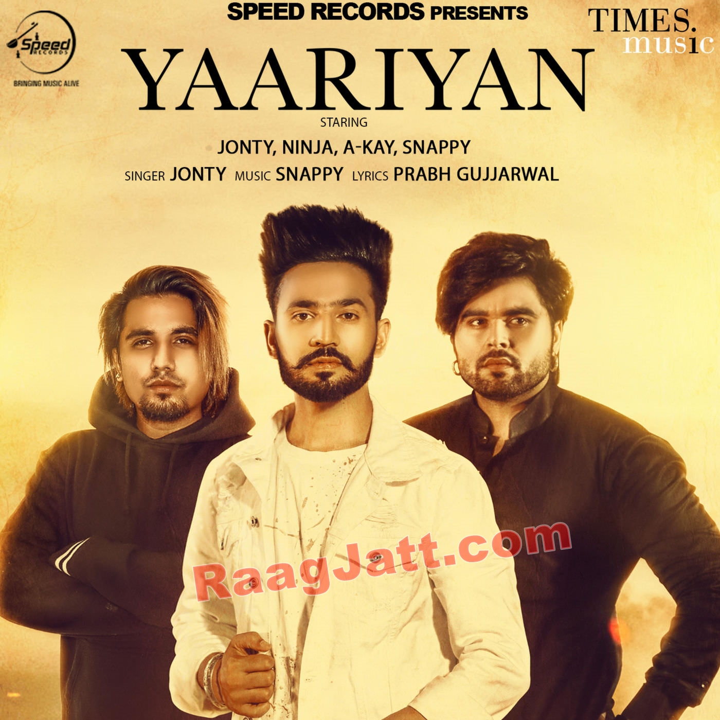 Jatt Yamla - Sunanda Sharma mp3
