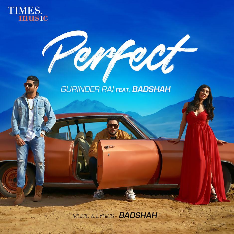 Perfect - Gurinder Rai , Badshah