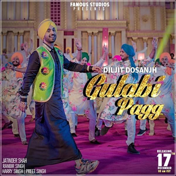 Gulabi Pagg - Diljit Dosanjh