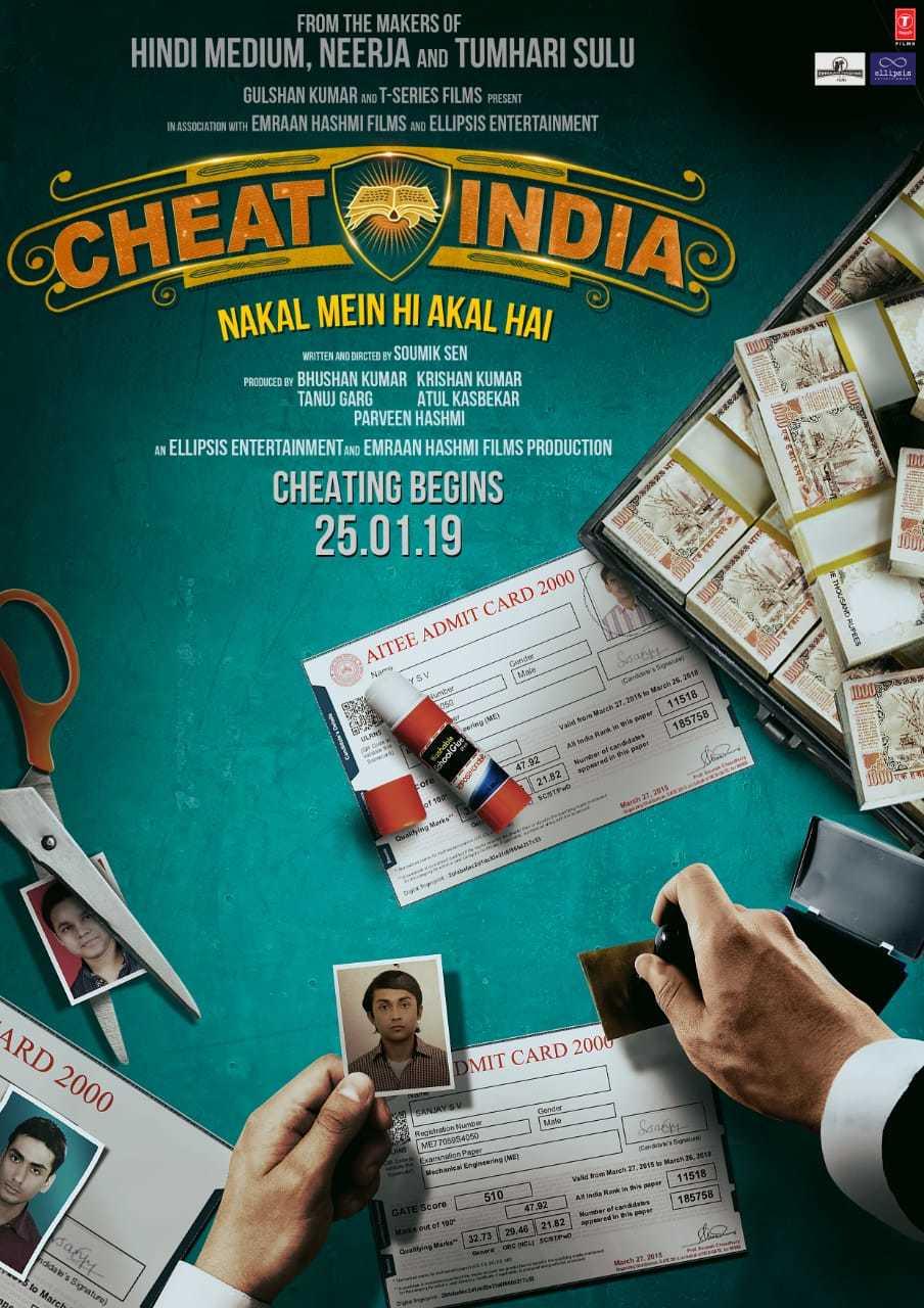 Cheat India - Guru Randhawa