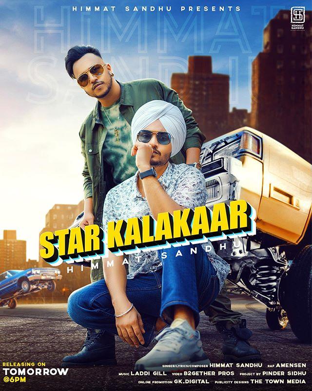 Star Kalakaar - Himmat Sandhu