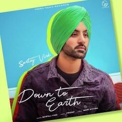 Down To Earth - Sartaj Virk