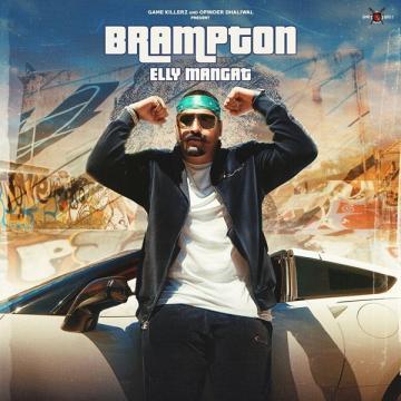 Brampton - Elly Mangat