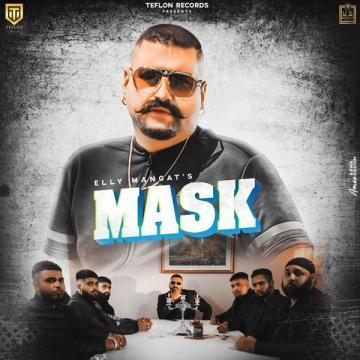 Mask - Elly Mangat