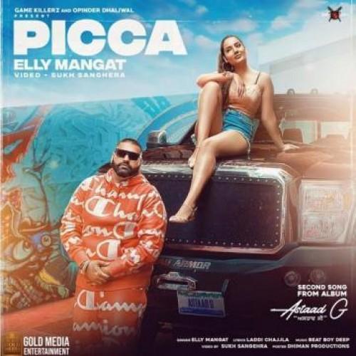 Picca - Elly Mangat