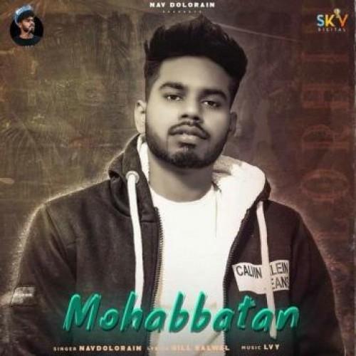 Mohabbatan - Nav Dolorain