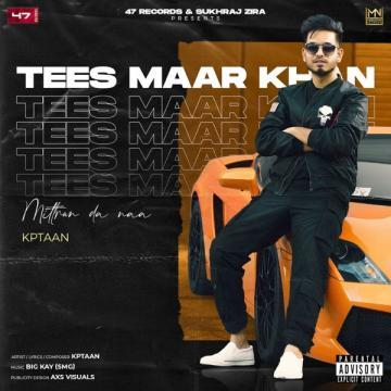 Tere Hi Naal (Aa gaye Munde UK De) - Kamal Khan mp3