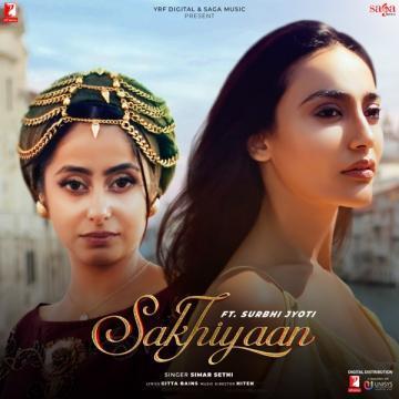 Sakhiyaan - Simar Sethi