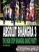 Absolut Bhangra 3 - Various